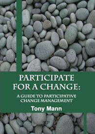 Participate for a Change: A Guide to Participative Change Management